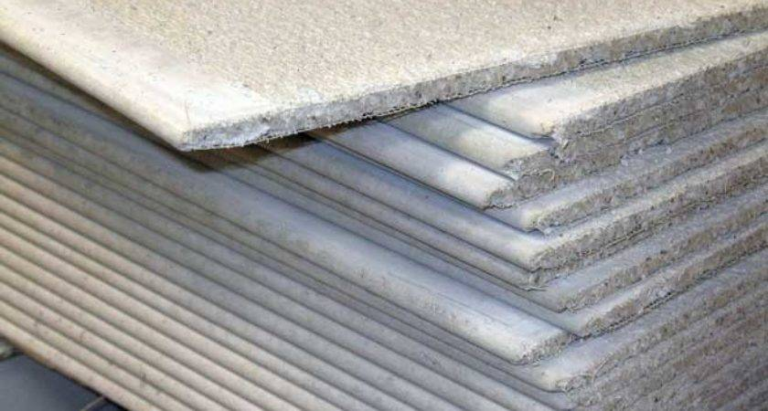 Alternatives Drywall