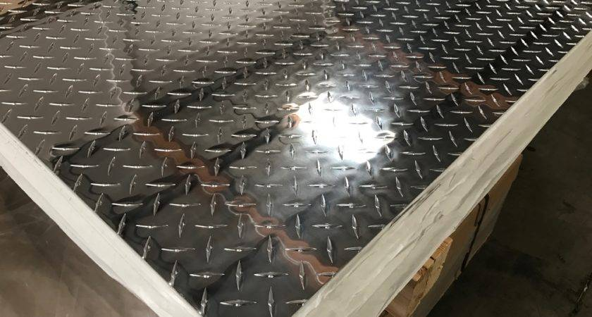 Aluminum Diamond Plate Sale Buy Sheets