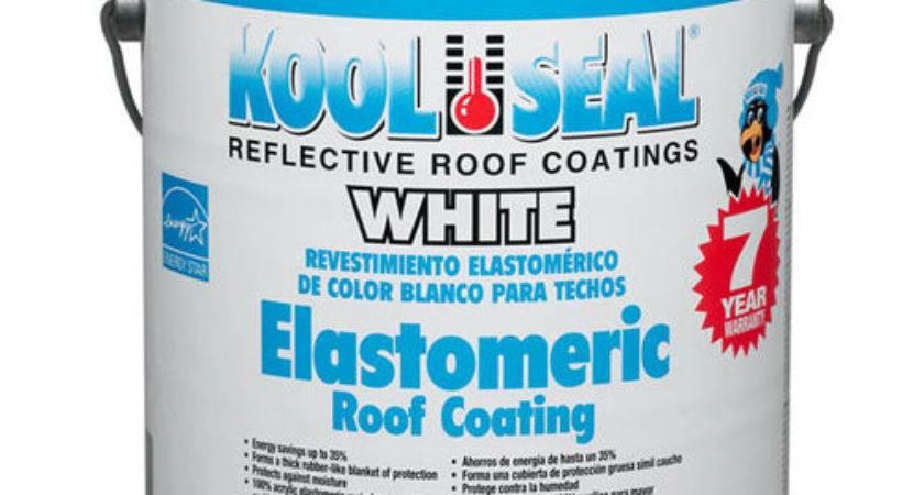 Aluminum Roof White Coating