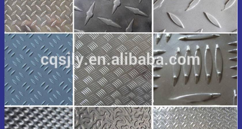 Aluminum Sheet Unit Weight