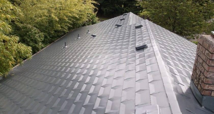 Aluminum Shingles Pros Cons Lock Roofing Inc