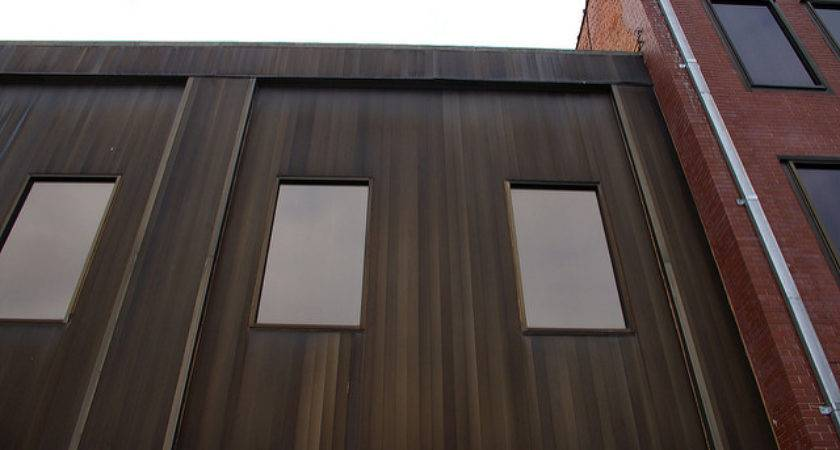 Aluminum Siding Looks Like Wood Paneling Point