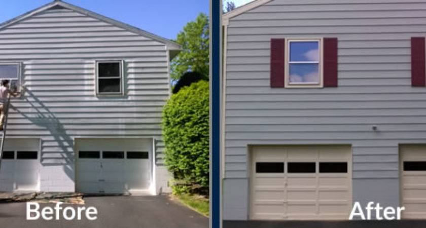 Aluminum Siding Repainting Painting Services Indianapolis