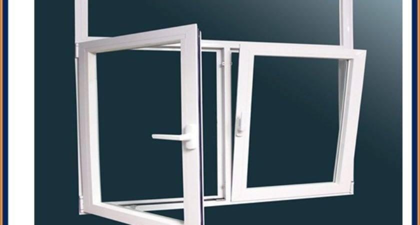 Aluminum Waterproof Double Glass Mobile Home Windows