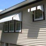 Aluminum Window Awnings Your Home Design Ideas