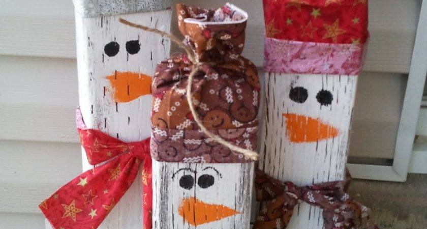 Always Something Diy Christmas Decor Ideas