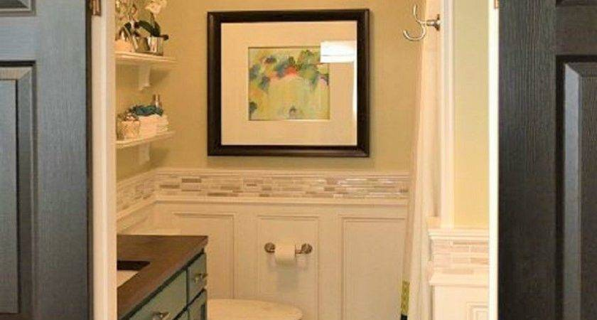 Amazing Before After Bathroom Remodels