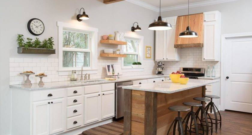 Amazing Before After Kitchen Remodels Ideas