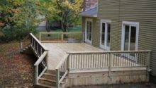 Amazing Deck Skirting Ideas Jbeedesigns Outdoor