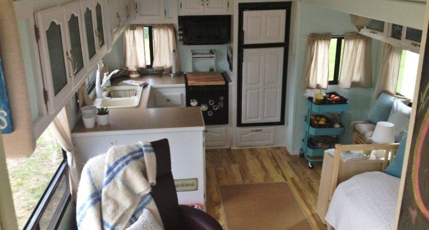 Amazing Design Camper Remodels Decoratoo