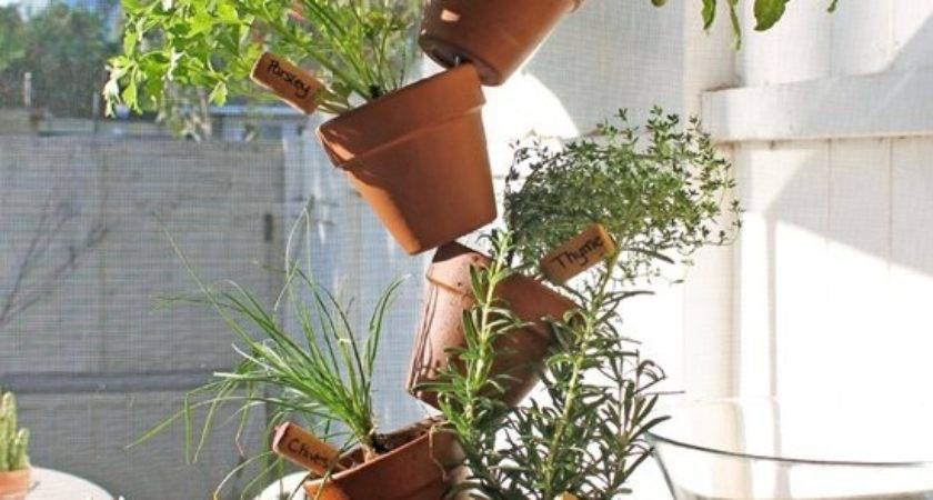 Amazing Diy Indoor Herbs Garden Ideas