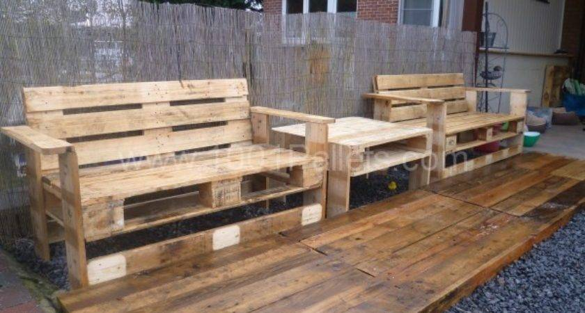 Amazing Diy Pallet Projects Your Garden