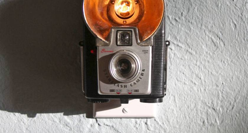 Amazing Diy Projects Using Old Cameras