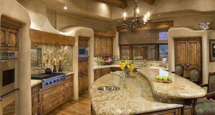 Amazing Kitchen Design Home Garden