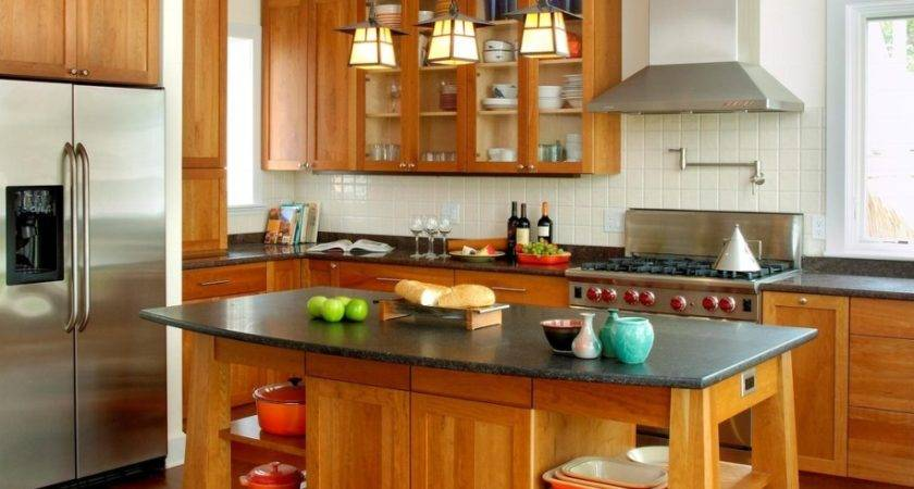 Amazing Kitchen Island Ideas Your Home