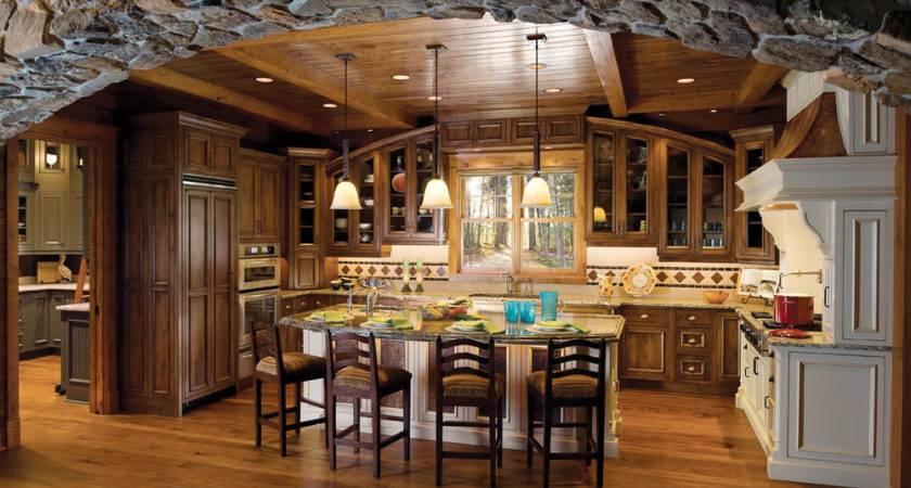Amazing Kitchens Inspire Celebrate Decorate