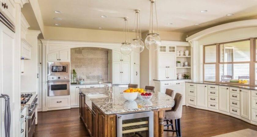 Amazing Kitchens Island Love Home Designs