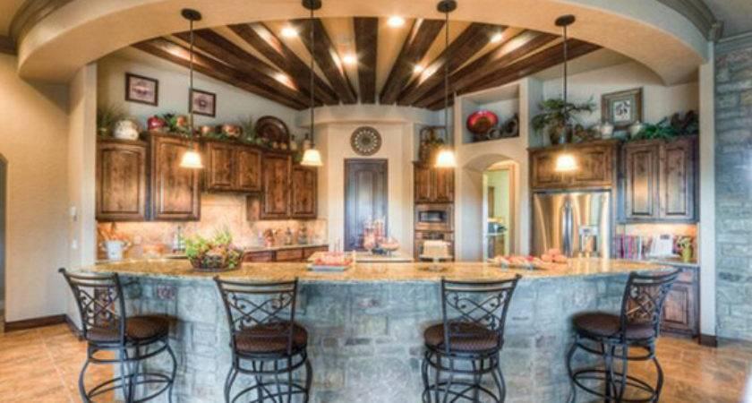 Amazing Kitchens Wish Had Your House