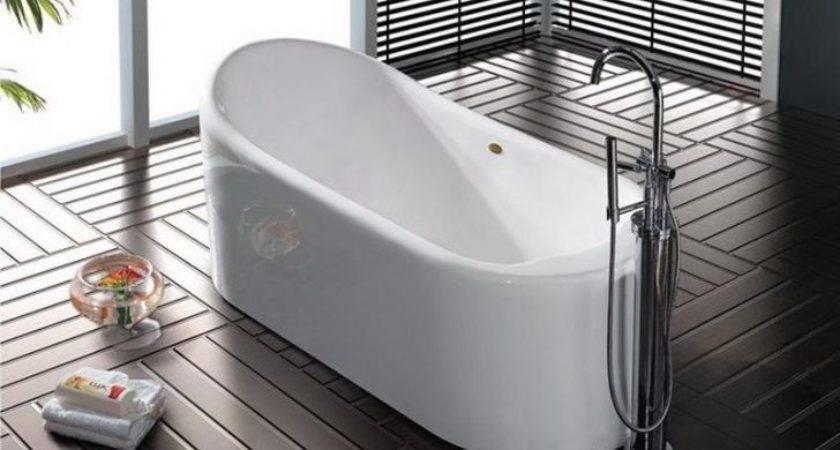 Amazing Living Room Inch Wide Bathtub Pomoysam