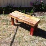 Amazing Pallet Outdoor Bench Ideas Pallets Designs