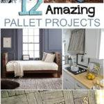 Amazing Pallet Projects Picky Stitch