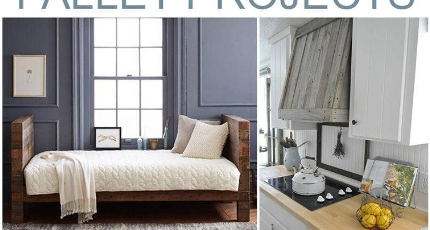 Amazing Pallet Projects Picky Stitch