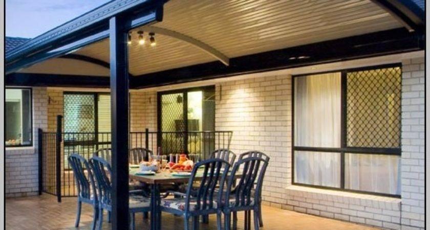 Amazing Patio Roof Design House Remodel Ideas