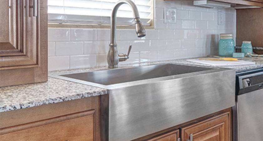 Amazing Simple Kitchen Sinks Manufactured Homes