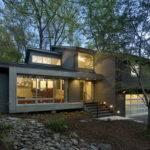 Amazing Tips Remodeling Split Level Exterior Home