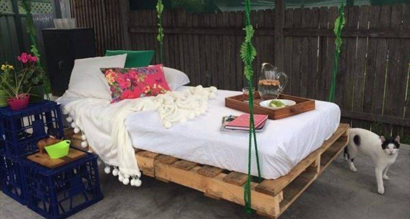 Amazing Uses Old Pallets Ideas Designs