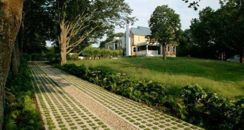 America Coolest Driveway Designs Ever Home Grown