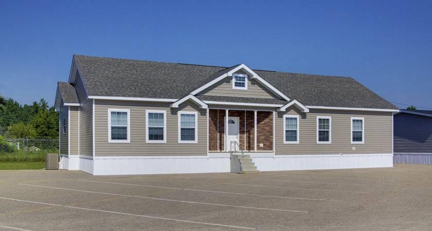 American Homes Modular Cavareno Home Improvment