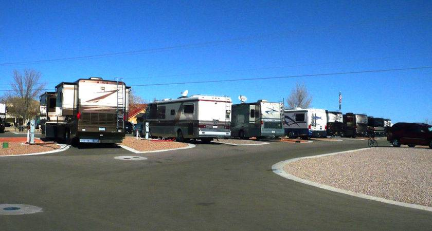 American Resort Albuquerque Campgrounds Good Sam Club