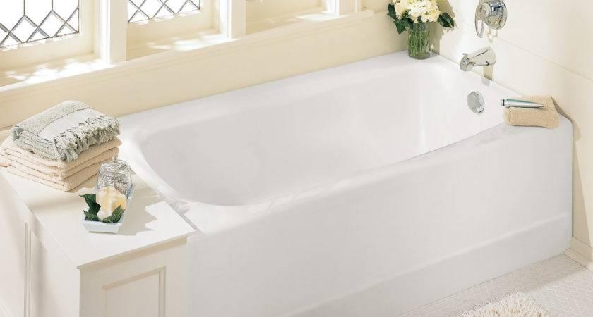 American Standard Cambridge Feet Bath Tub