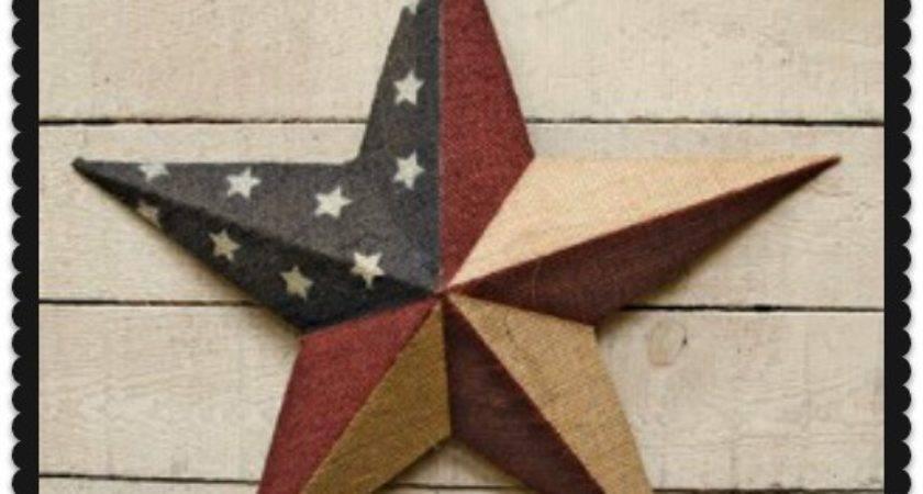 Americana Home Decor Patriotic Flags Decorations