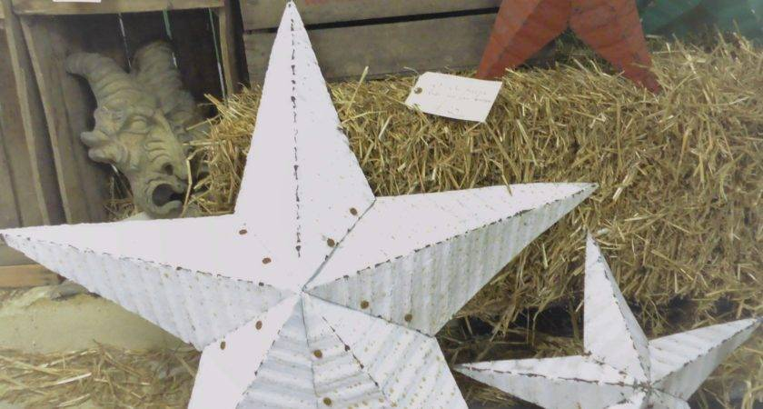 Amish Barn Stars Ark Vintage Retro Urban