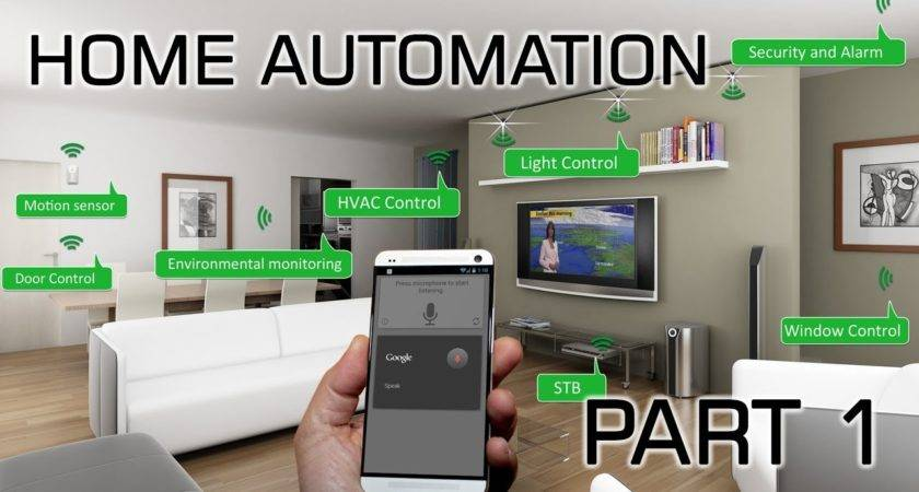 Android Home Automation Vera Lite Wave Part