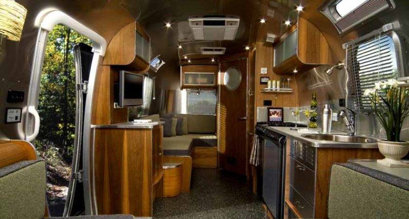 Anniversary Airstream Expedition Portal
