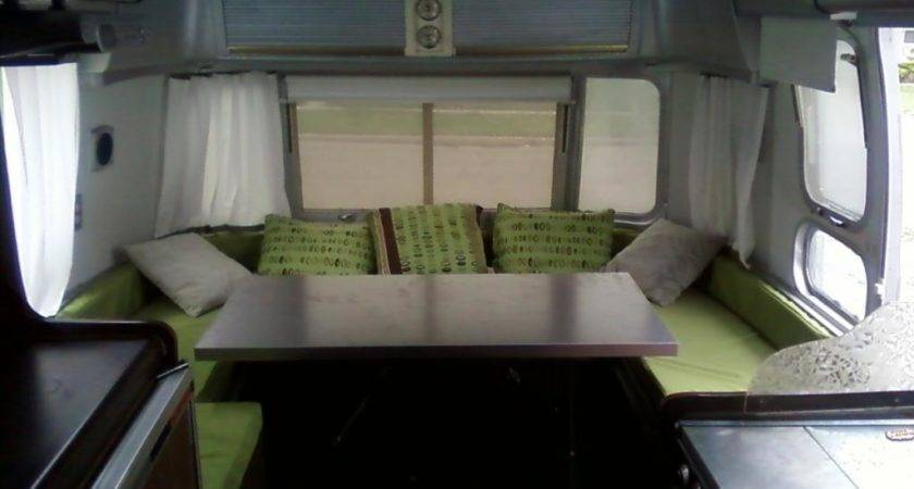 Another Gaucho Dinette Conversion Airstream Forums