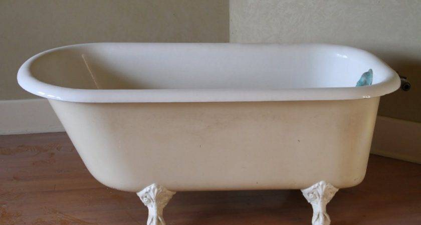 Antique Clawfoot Tub New Decoration Best