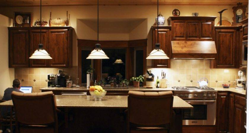 Antique Not Decorating Above Your Cabinets