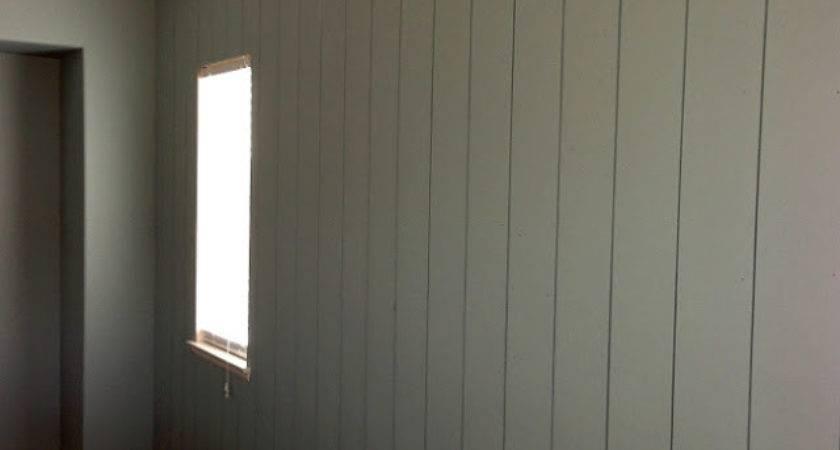 Anyone Can Decorate Diy Wood Panel Wall Master