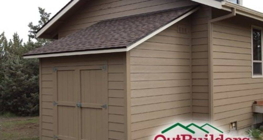 Anyone Ignored Their Hoa Bylaws Building Shed
