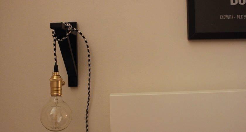 Apartment Living Diy Edison Bulb Lamp Boss City
