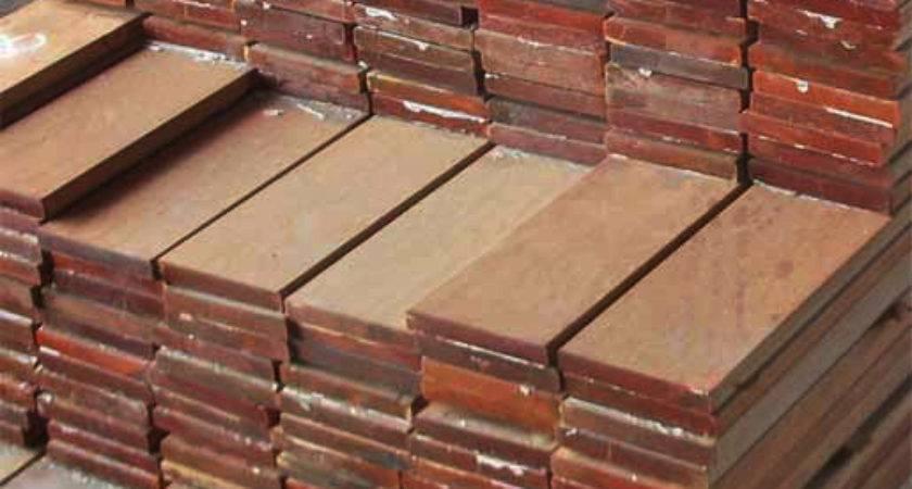 Apitong Trailer Decking Hardwood Flooring