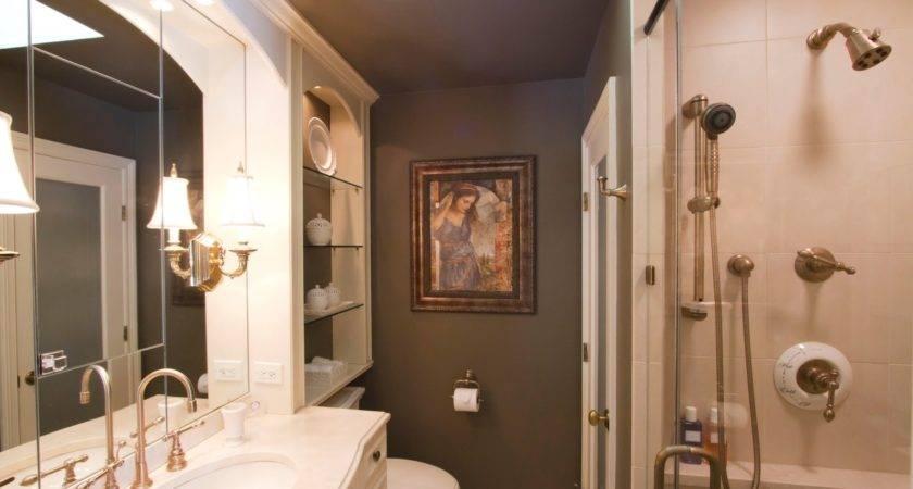 Archaic Bathroom Design Ideas Small Homes Home