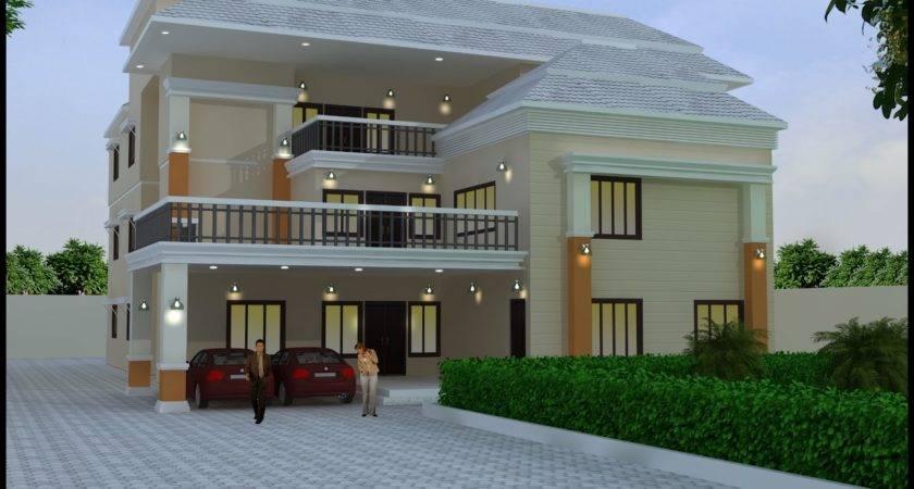 Architect Design House Home Ideas
