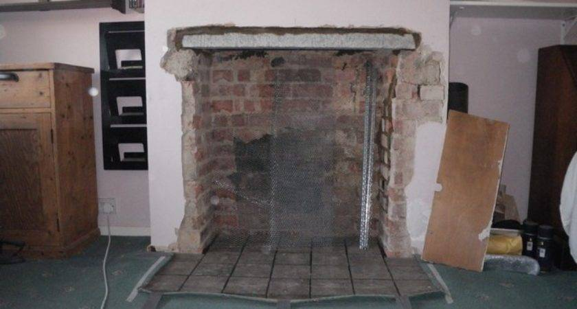Architectural Antiques Bedford Wood Burning Stove