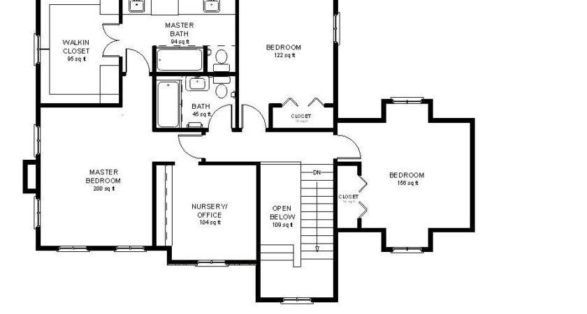Architectural Designs Home Design Plans Awesome Floor