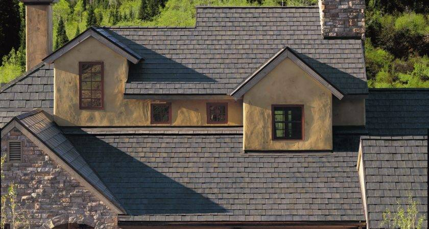 Architectural Metal Roofing Shingles